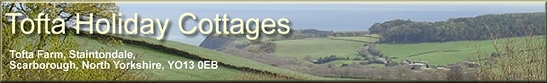 Tofta Holiday Cottages